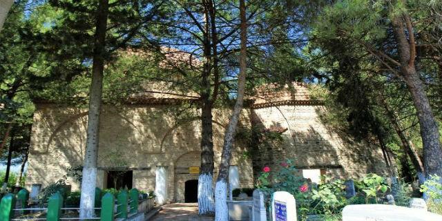 Bursa evliyalarından Çandarlı Kara Halil Hayreddin Paşa Hazretleri