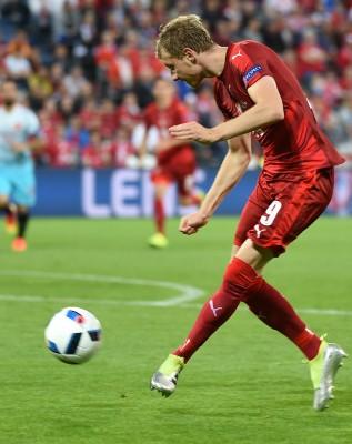 Group D Czech Republic vs Turkey