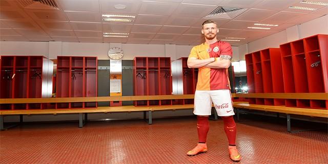 Serdar Aziz'den Bursaspor'a teşekkür