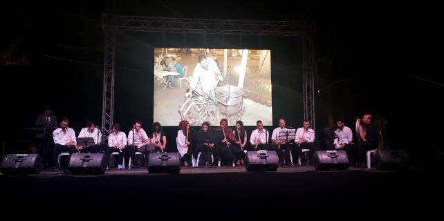 Büyükşehir Belediyesi Tophane'de UNESCO'nun ikinci yılını kutladı