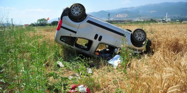 Kazada can pazarı