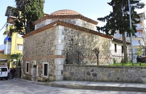 Bursa evliyalarından Eskici Mehmed Dede Hazretleri