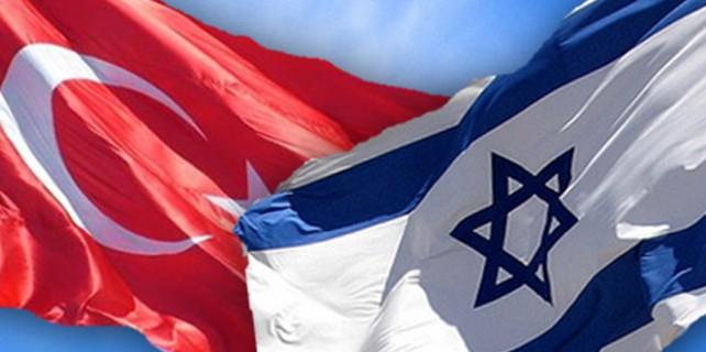 Türkiye'den İsrail'e sürpriz davet