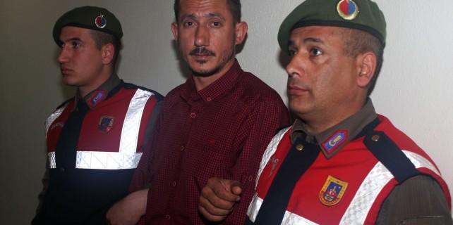 Bursa'da cinayet duruşması öncesi çifte infaz