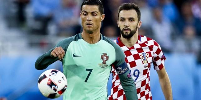 Euro 2016'da çeyrek final heyecanı