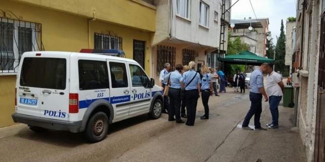 Havalimanı'ndaki saldırının ateşi Bursa'ya da düştü