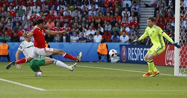 EURO 2016'da ikinci yarı finalist belli oldu