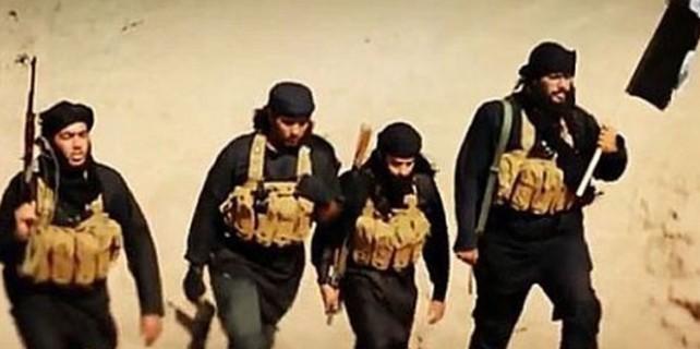 DAEŞ'in 2 lideri öldürüldü