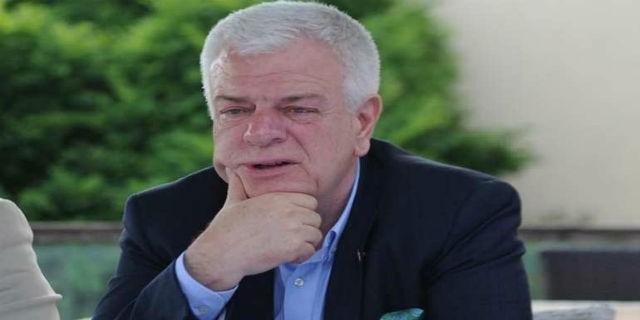 Başkan Ali Ay'dan Dzsudzsak açıklaması
