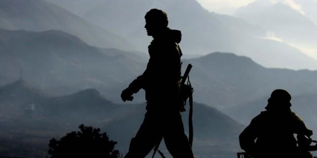 Türk Silahlı Kuvvetleri'nden büyük temizlik.