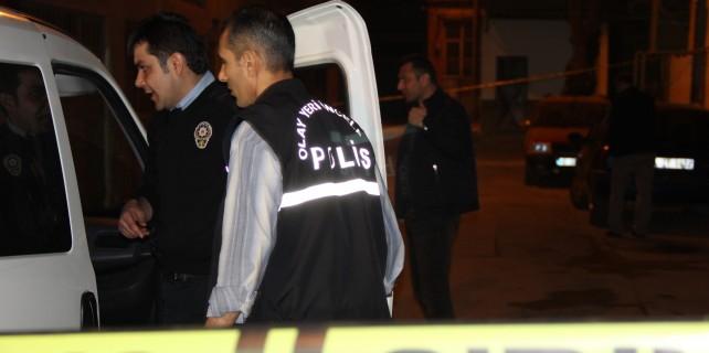 Bursa'da kadın cinayeti...