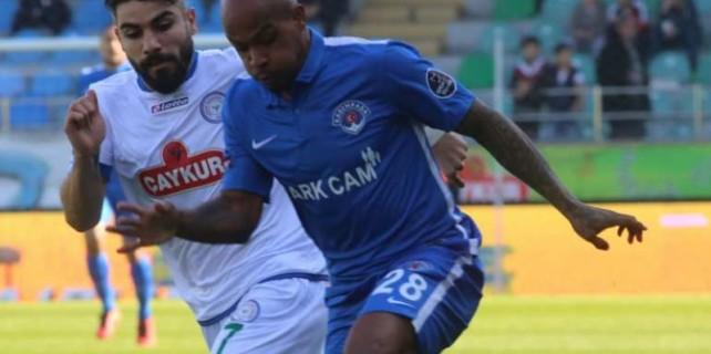 Bursaspor yeni transferine kavuşuyor