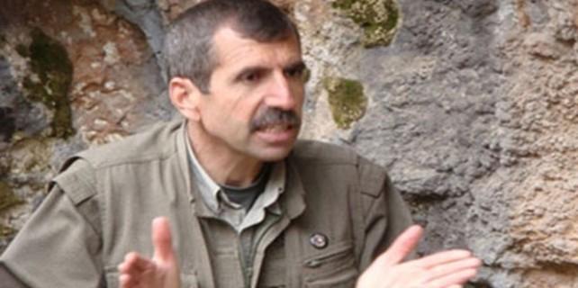 PKK'dan Bahoz Erdal talimatı: 'Sakın konuşmayın'