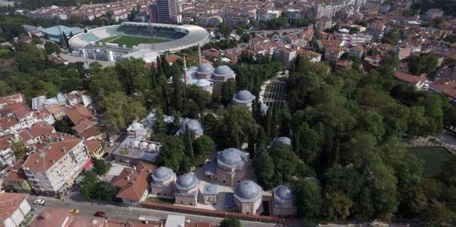 Bursa'da ne nimetler var...Sultanın ibretlik vasiyeti