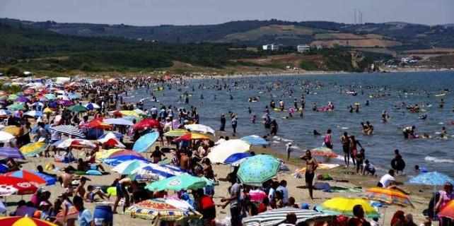 İşte Bursa sahillerinin analiz raporu...