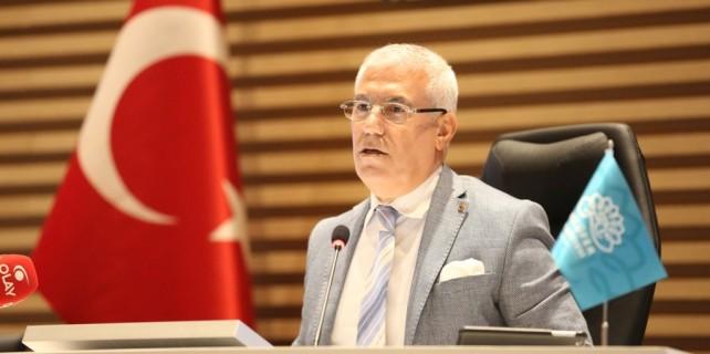 Kayapa Katı Atık Tesisi'nin etkileri meclis üyelerine anlatıldı