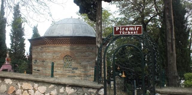 Bursa evliyalarından Pîr Emir Sultan Hazretleri