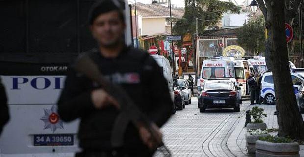 İstanbul ve Ankara'da kırmızı alarm