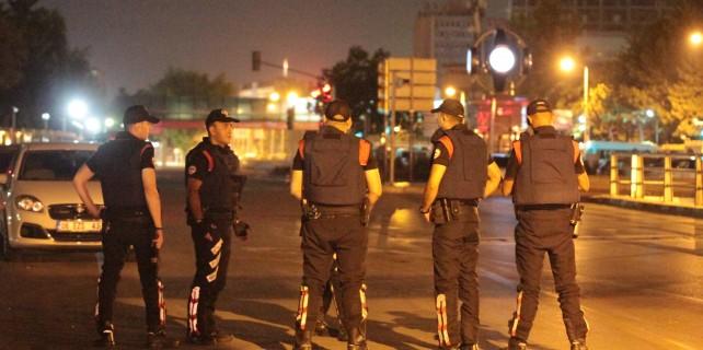 Ankara'da 42 kişi hayatını kaybetti...