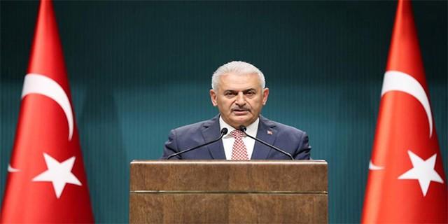 Başbakan acı bilançoyu açıkladı: 161 şehit, 1440 yaralı