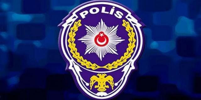 7 bin 850 polis açığa alındı