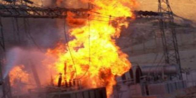Bursa'da patlama sesi paniğe neden oldu