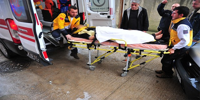 Bursa'da kayınpeder cinayeti