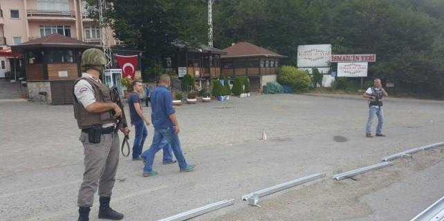 Sahibi FETÖ'cü çıkan ünlü lokanta kapatıldı
