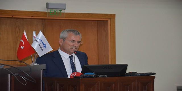 Bursa İl Koordinasyon Kurulu toplandı