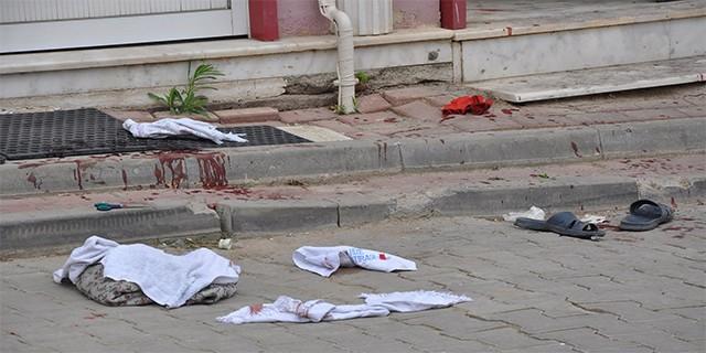 Flaş! Bursa'da eski Belediye Başkanına silahlı saldırı