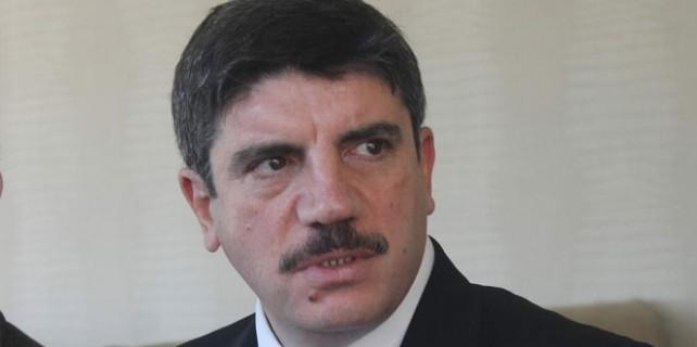 'CHP'nin Taksim davetine icabet edeceğiz'