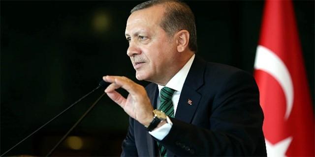 Cumhurbaşkanı Erdoğan'ı kızdıran teklif