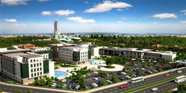 Orhangazi Üniversitesi O Üniversite'ye devredilsin