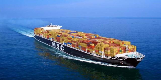 Bursa'dan 112'den fazla ülkeye ihracat