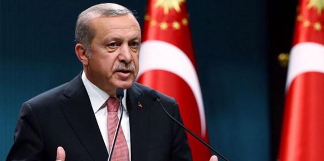 Liderlerden Erdoğan'a telefon yağmuru