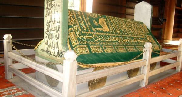 Bursa evliyalarından Vânî Mehmed Efendi Hazretleri