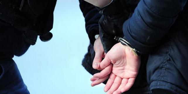 Karacabey'de FETÖ/PDY operasyonu: 8 gözaltı