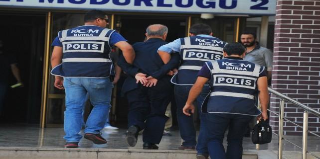 Harput Bursa'ya böyle getirildi...