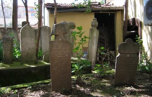 Bursa evliyalarından Velî Şemseddîn Hazretleri