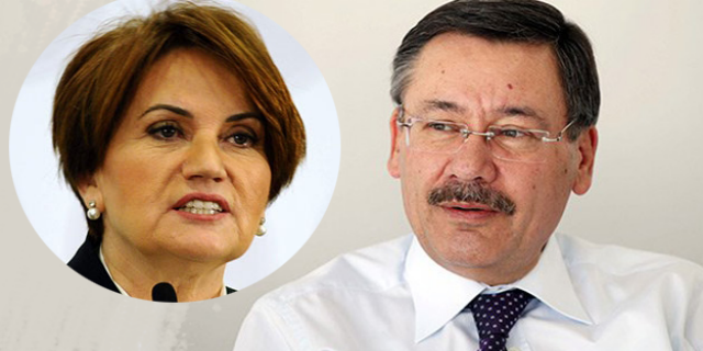 FETÖ'nün başbakan adayı Meral Akşener'di