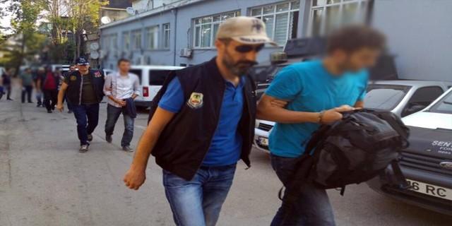 Bursa'da FETÖ temizliği devam ediyor