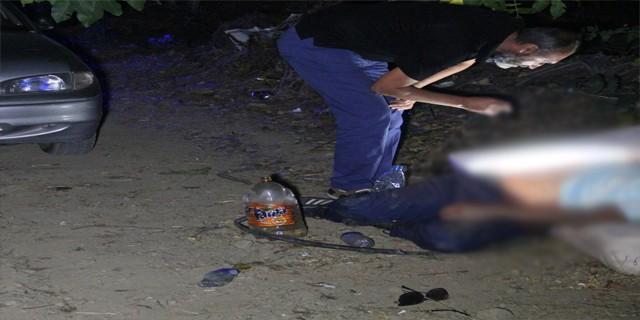 Bursa'da kayıp adamın cesedi böyle bulundu