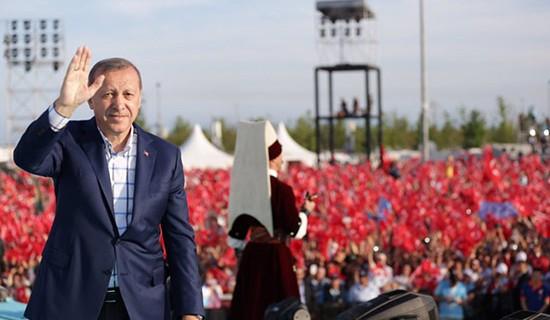 Avusturya'da Erdoğan için anket...Destek için oy verin!