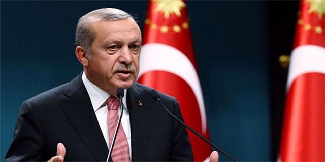 Erdoğan, orayıda kapatacağız!