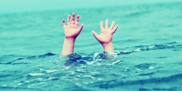 Suriyeli çocuk havuzda boğuldu