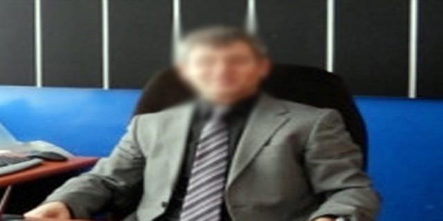 FETÖ'cü okul müdürünün evinden 150 kurşun çıktı