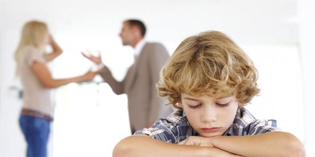 Aldatma çocukları da olumsuz etkiliyor