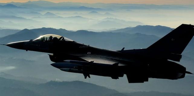 F-16 Erdoğan'ın uçağını vuracakken bakın ne olmuş ?