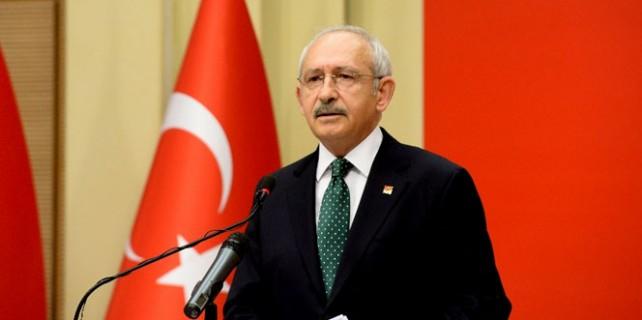 CHP Yenikapı kararını verdi
