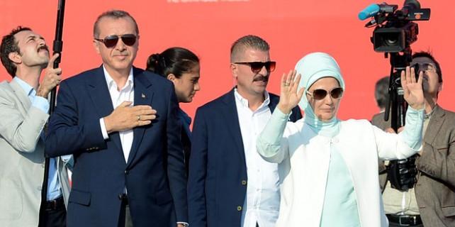 Erdoğan: Çarşamba günü nokta koyacağız